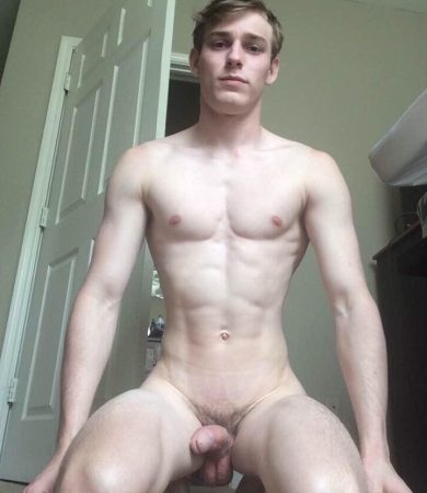Boy nude hot Confessions of