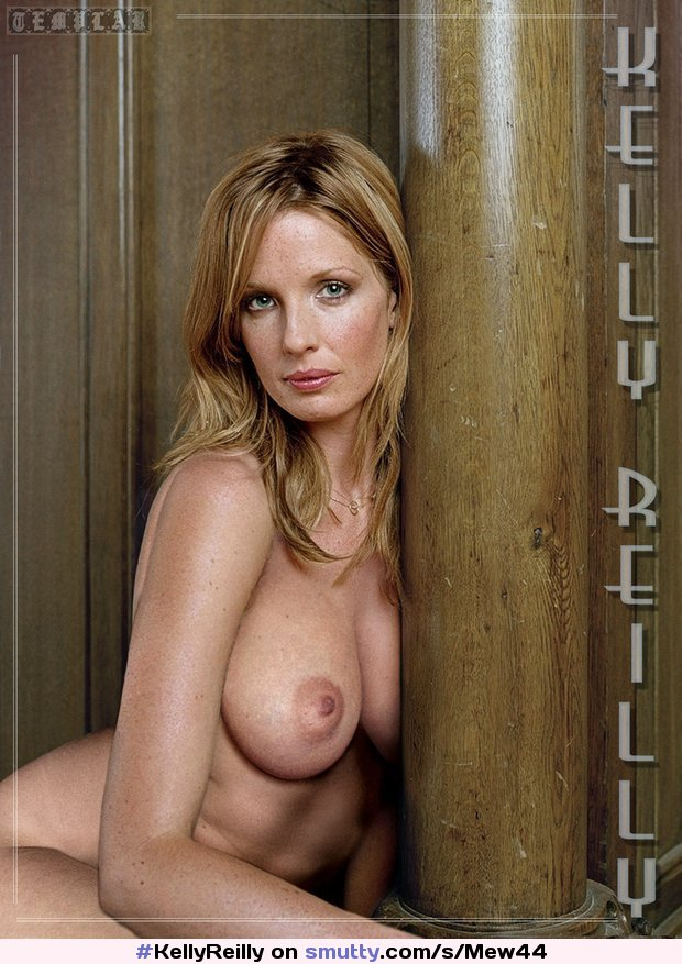 Kelly Reilly Tits
