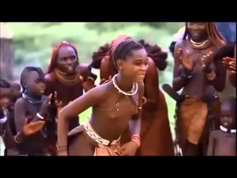 Tribe sex african African sex