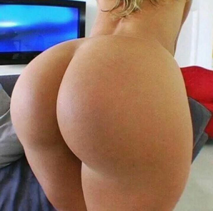 Bubble butt naked