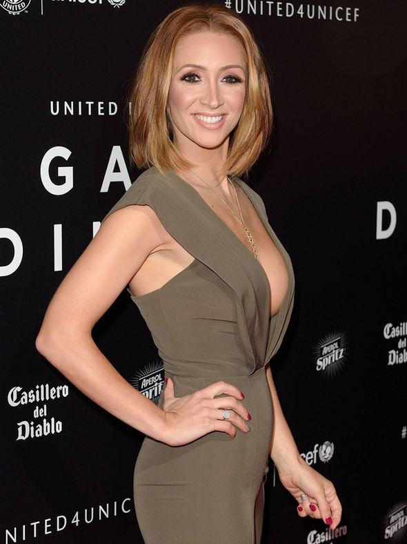 Nackt Lucy-Jo Hudson  Lucy