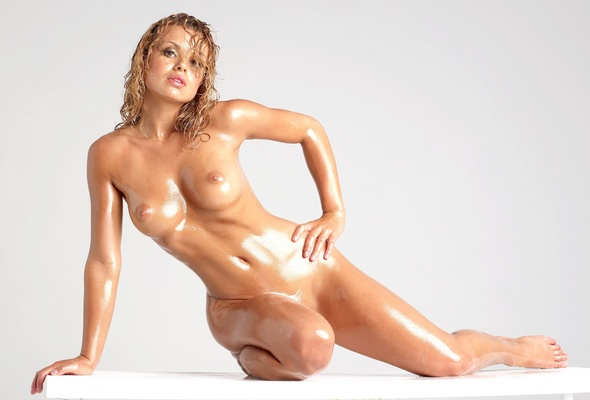 Naked girls and boys with oil Help Naked Girls In Oil